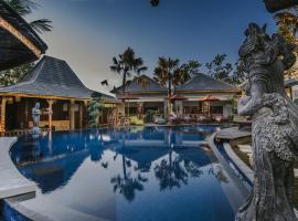 LGood Lembongan Island Villas, hotel near Mushroom Bay, Nusa Lembongan