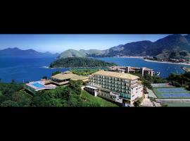 Hotel Porto Real Resort, hotel near Mombaça Beach, Mangaratiba