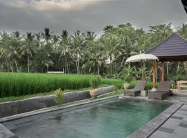 Masia Villa Ubud, country house in Ubud
