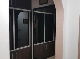 Casa lui Mihai, apartament din Mangalia