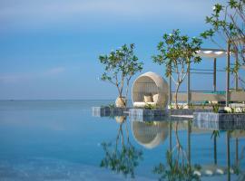Melia Ho Tram Beach Resort, resort in Ho Tram