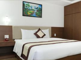 DORADO HOTEL, hotel near Tram Huong Tower, Nha Trang
