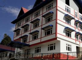 Lachung Eyes, hotel in Lachung