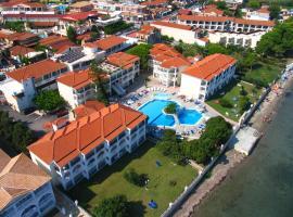 Porto Iliessa ApartHotel, hotel in Argassi