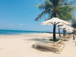Gold Coast Resort Phu Quoc, resort in Phu Quoc