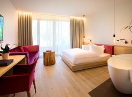 Minglers Sportalm - Das Gourmet- und Genießerhotel, hotel near Rasmusleiten, Kirchberg in Tirol