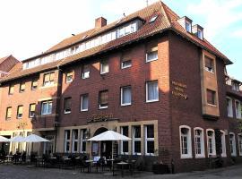 Hotel Feldmann, hotel near Schloss Münster, Münster
