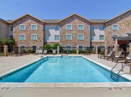 Homewood Suites by Hilton Oklahoma City-West, hotel in Oklahoma City