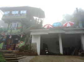 Ale Chojeke, homestay in Kalimpong