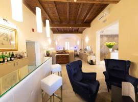 Albergo Rossini 1936 - Small & Charming, hotel a Bologna