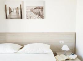 Vigna Marina Hotel, hotel in Fasano