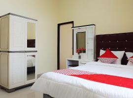 OYO 1126 Trio R Kost Syariah, hotel di Jambi