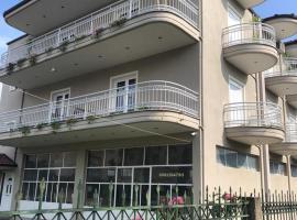 Rent rooms Kapri, отель в городе Поградец
