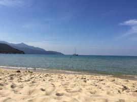 Beach apartments Isola d'Elba, hotel in Portoferraio