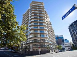 Bianco Off Queen Apartments, serviced apartment in Auckland