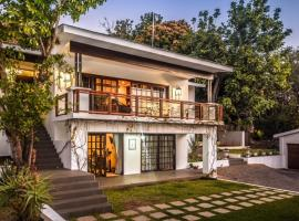 The Aloes, accommodation in Nelspruit