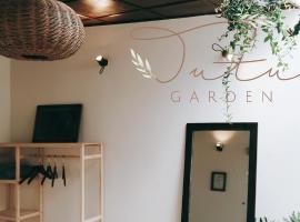 Tutu Garden, pet-friendly hotel in Da Lat