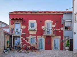 Hostel Bulwark, hostel in Valença