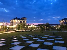 Vinea Resort & SPA, hotel in Durrës