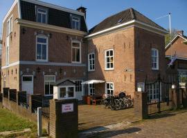 Ooysedijk 9, apartment in Nijmegen