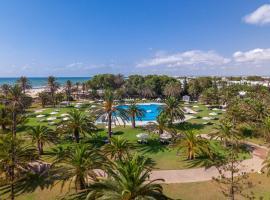 """TUI Blue Oceana Suites """"Focussed Adults"""", hotel in Hammamet"""