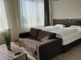 Motel Plus Schönefeld, hotel near Berlin Brandenburg Airport - BER,
