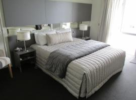 Airport Gateway Motor Lodge, hotel near Christchurch International Airport - CHC,