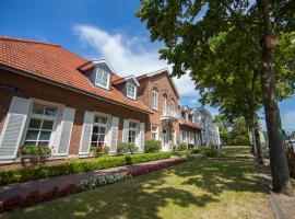 Altes Landhaus, hotel in Lingen