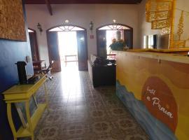Hostel Na Praia - Hospedagens e eventos, hostel in Ubatuba