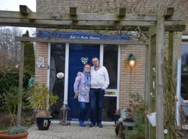 Bed and Breakfast Ineke en John, budget hotel in Hoofddorp
