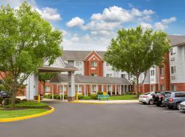 Microtel Inn & Suites by Wyndham Philadelphia Airport, hotel en Filadelfia