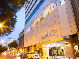 Unipark by Oro Verde Hotels, hotel en Guayaquil