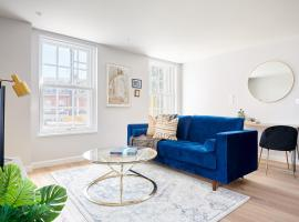 Sonder — Sloane Square, serviced apartment in London