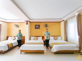 Thao Minh New Star Hotel, hotel in Cat Ba