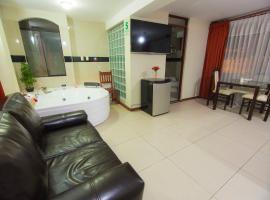 Hotel La Casona Del Olivo Arequipa, accessible hotel in Arequipa