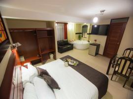 Hotel La Casona Del Olivo Arequipa, hotel with jacuzzis in Arequipa