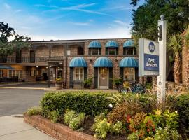 The 10 Best Western Hotels In South Carolina United States Of America Booking Com