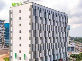 Ibis Styles Accra Airport, hotel in Accra