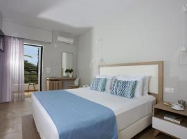 Paradise Hotel Corfu, ξενοδοχείο στα Γουβιά