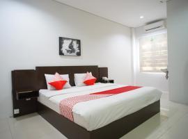 OYO 1477 Athar 88 Hotel, hotel near Sultan Aji Muhammad Sulaiman International Airport - BPN,