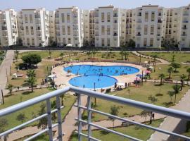 Résidence de l océan, hotel in Bouznika