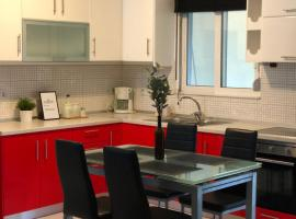 Modern ,cozy and quite apartment near city center, apartment in Alexandroupoli