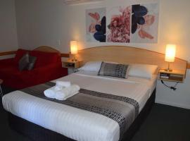 Warwick Vines Motel, hotel in Warwick