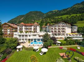 Hotel Bismarck, Hotel in der Nähe von: Golfclub Goldegg, Bad Hofgastein