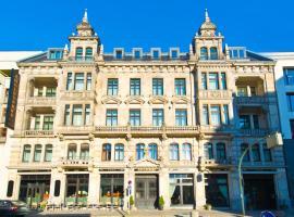 Angleterre Hotel, hotel in Kreuzberg, Berlin