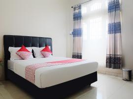 OYO 1426 Assyifa Hotel, hotel di Bebeko