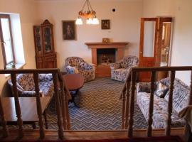 Sevan Gallery Guesthouse, hotel in Sevan