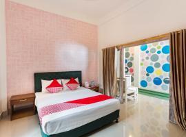 OYO 1324 White House, hotel in Gili Trawangan