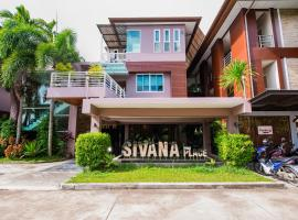 Sivana Place, hotel in Bang Tao Beach