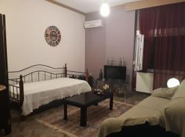 My place in Komotini, hotel in Komotini